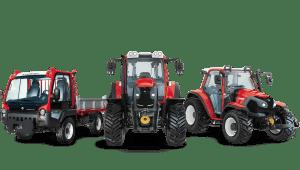 Lindner tractoren - Rommelaere Agri